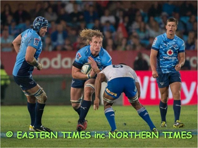 10 May Bullus 28 - 12 Stormers  Photo by Gordon Arons