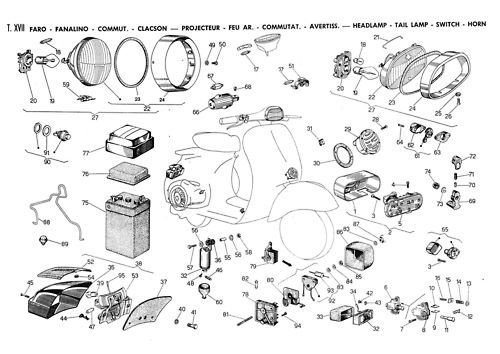 2002 bombardier rally 200 wiring diagram wiring diagram information rh oscargp net 2005 Bombardier Rally 200 Bombardier Rally 200 Maintenance