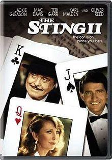 The Sting II (February 1983)