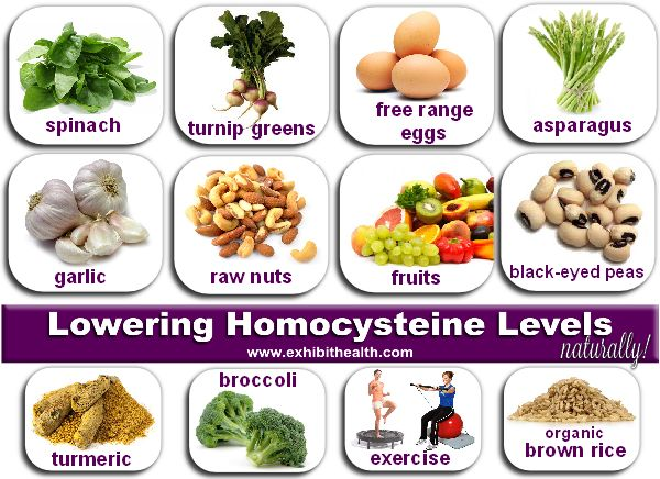Lowering Homocysteine Levels Naturally - One of the best blood test markers to predict a person's overall health status is by measuring homocysteine. In fact, research shows that homocysteine levels are a better indicator of heart attacks and strokes than high cholesterol levels.