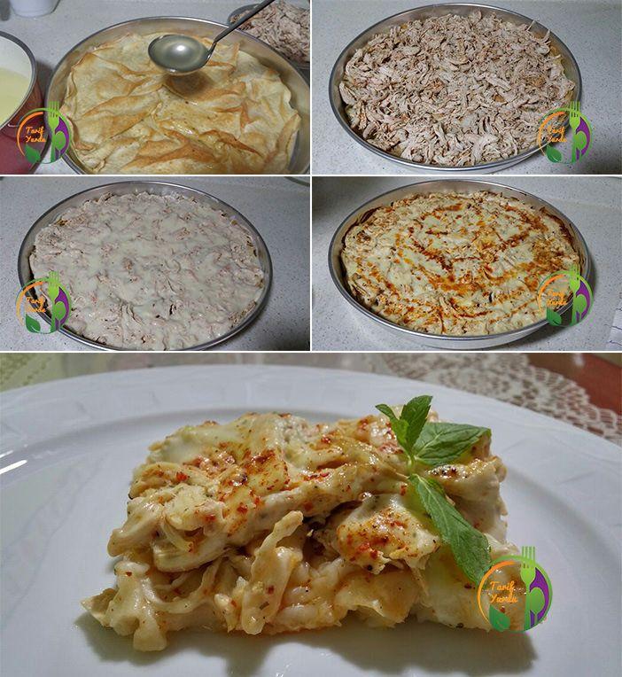 Damat Paçası Tarifi | Tarif Yurdu Yemek Tarifleri Mutfağı