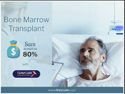 Is Bone Marrow Transplant the New Cure for Sickle Cell Disease?   This is a guest post from famous India treatment center Travcure The hollow spaces in interiors of the bones of the human body are filled with soft spongy and gelatinous tissue called bone marrow. They are responsible for the formation of new blood cells. When a person suffers from awful diseases like leukemia aplastic anemia and sickle cell the healthy bone marrows are damaged and degenerated.  Sickle cell disease is a group…