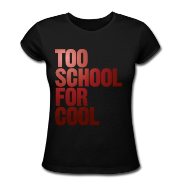 17 best images about cool t shirts on pinterest for Too cool t shirts