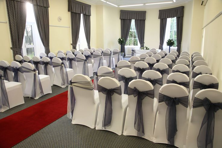 Best of Wedding Venues Nottingham: Eastwood Hall | PH Hotels