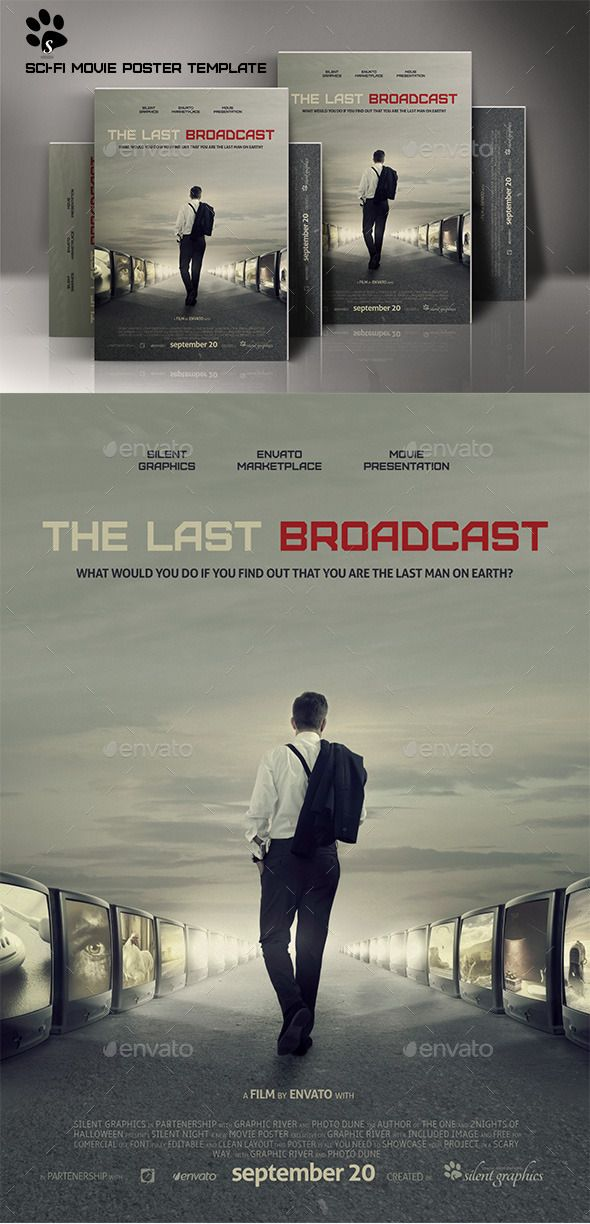 Movie poster template psd insrenterprises movie poster template psd pronofoot35fo Image collections