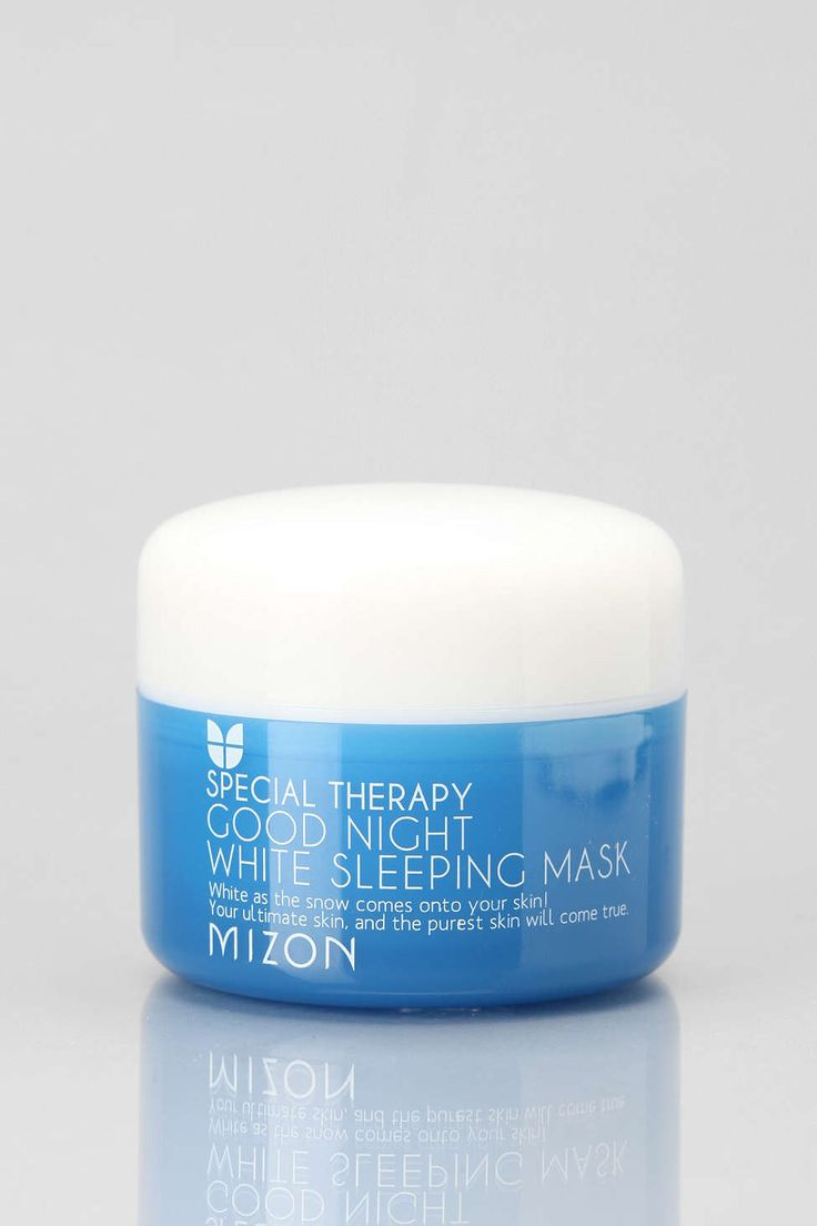 10 of the Best Sleeping Masks to Try Out Now | Beauty High