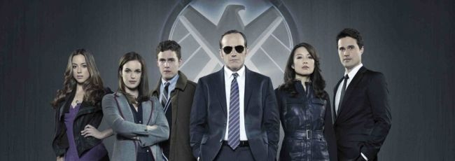 Agents of S.H.I.E.L.D. (Agents of S.H.I.E.L.D.) — 1. série