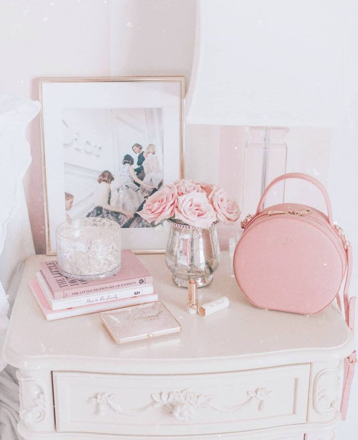 A Guide On How To Be A Girly Girl & Not Care What Others Think – Jadore Lexie Co… – Haus 184
