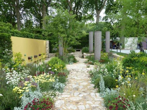 Chelsea Flower Show 2011 – Press Day Highlights | GirlAboutGarden