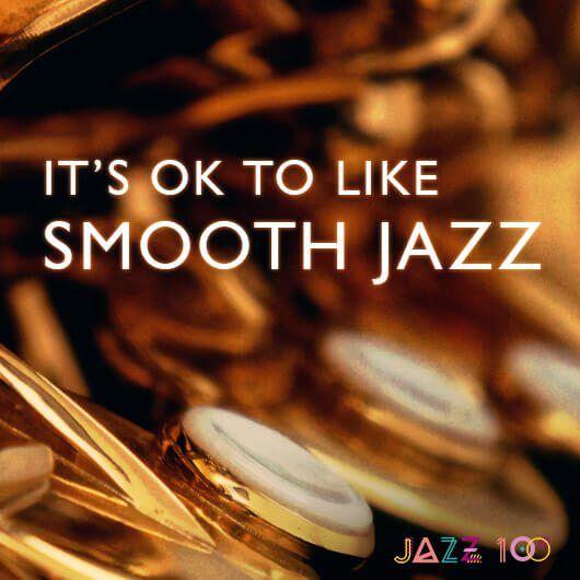 It's OK To Like Smooth Jazz