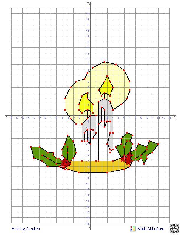 Planes, Math Ideas, Holiday Candles, Math Activities, Cartesian ...