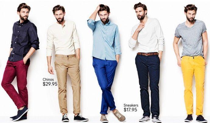 Camisetas de hombre | Moda Hombre