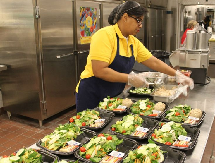 While Miami is starting to make a name for itself in the plant-based culinary world, in the past it hasn't exactly been known for its green approach to food. The Miami-Dade County school district is ahead of the curve, however. Not only is itrolling out compostable platesthis year, but it's...