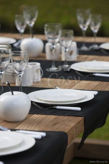 Gescova Deauville Primitive Table de repas jardin ...