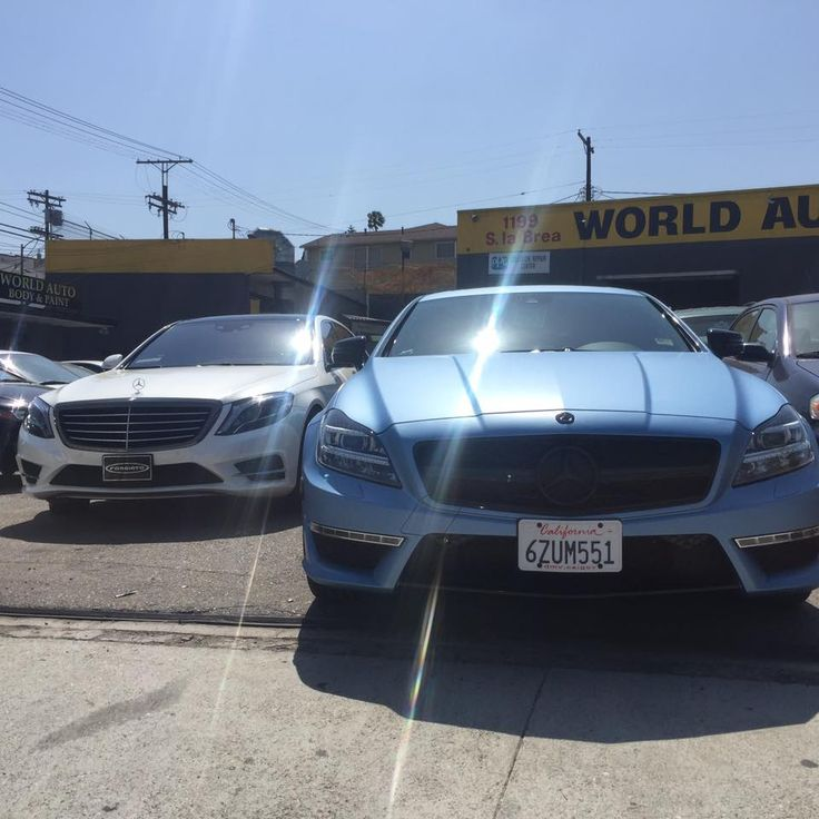 World auto body & paint provide three types of collision repair services in Los Angeles. Vehicle inspection, #Bodyrepair and frame repair, perform with .. http://www.worldautola.com