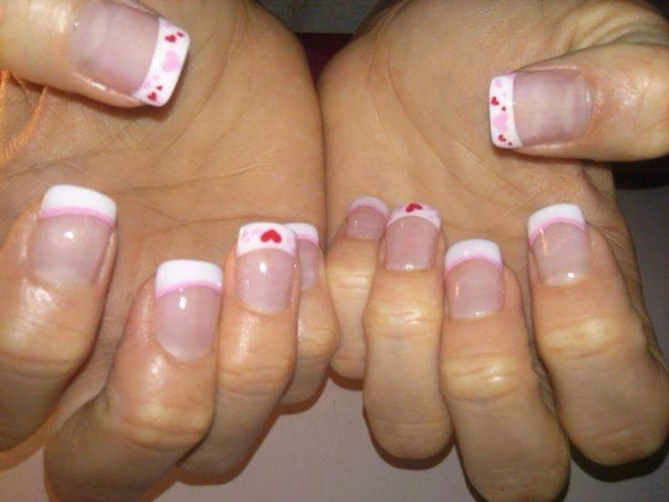 Best 25+ Line nail designs ideas on Pinterest | Line nail art, Line nails  and Matte nail designs - Best 25+ Line Nail Designs Ideas On Pinterest Line Nail Art