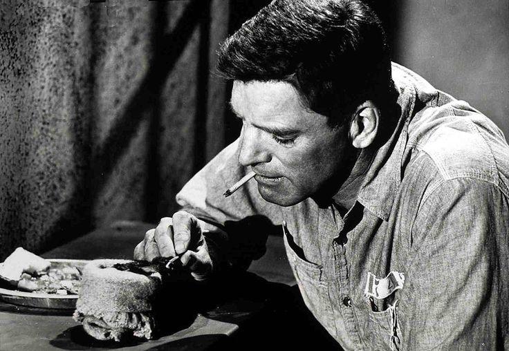 Burt Lancaster in Birdman of Alcatraz (1962)