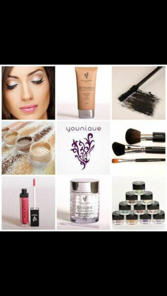Just a few of our amazing products