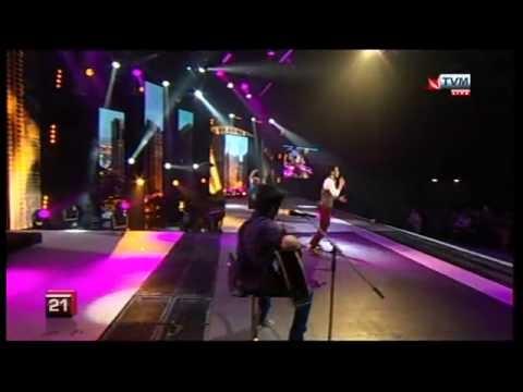 Eurovision 2013 Malta - Gianluca Bezzina - Tomorrow