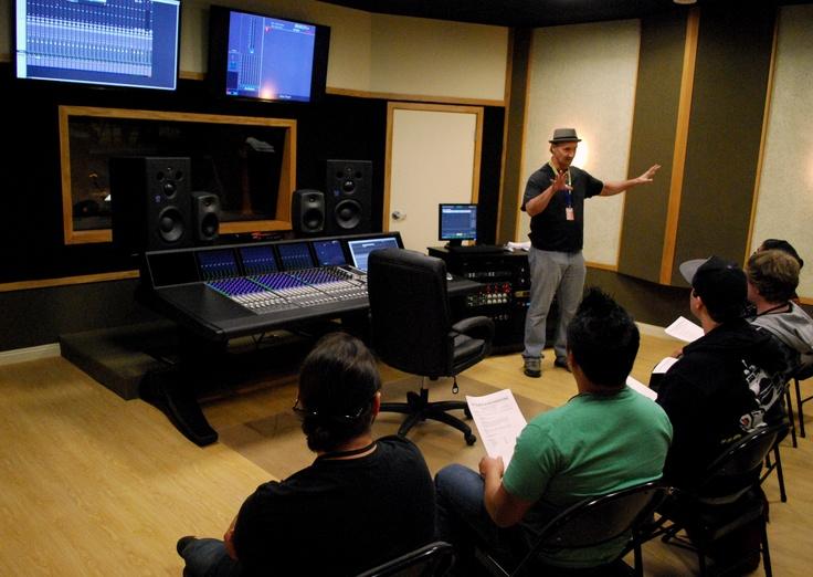 ผลการค้นหารูปภาพสำหรับ School of Audio Engineering