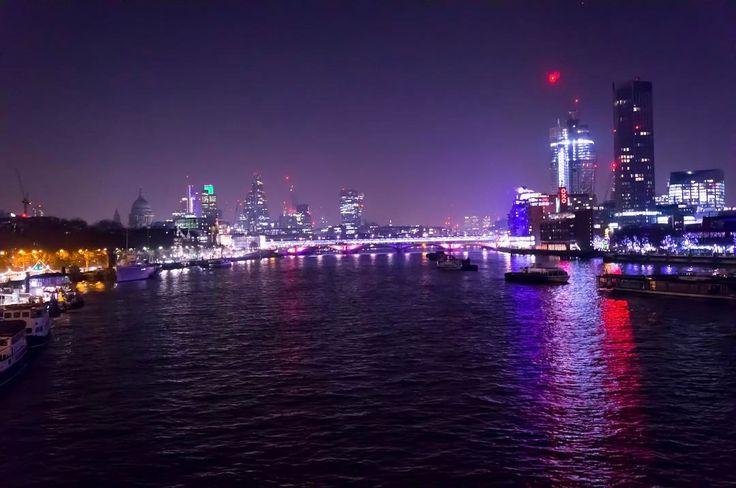 """Gefällt 9 Mal, 2 Kommentare - flomaster (@flomasterowski) auf Instagram: """"#london by #night 🇬🇧#instagram #photooftheday"""""""