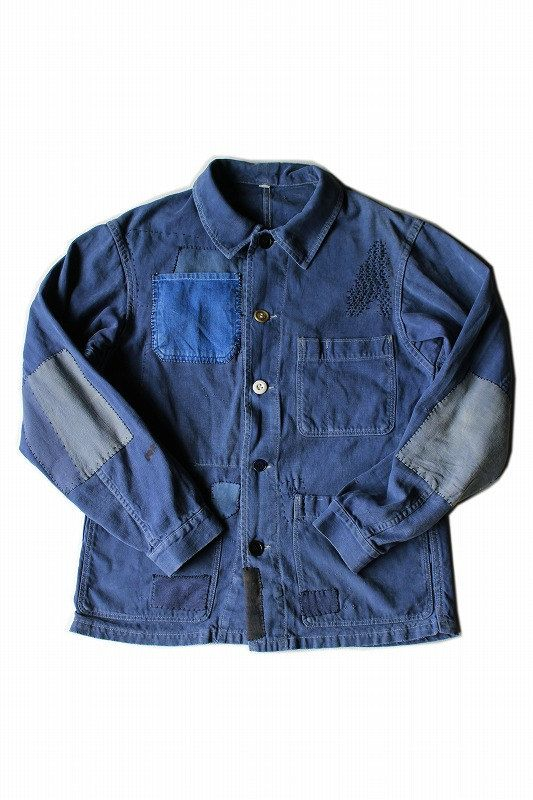 Beautifully Re-worked Vintage Clothing from Japan | Thought & Sight