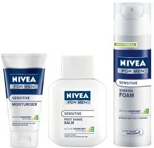 $2 off Nivea for Men Face Care Product or 2 Shave Gels Coupon on http://hunt4freebies.com/coupons