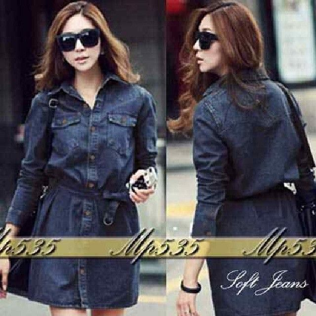 Coat dress 80rb