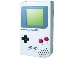 I had this. Ah, the days.