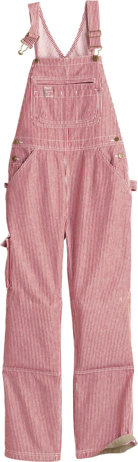 Oh, my gosh--women's Osh Kosh B'Gosh overalls! I mean, they aren't that brand, but there are these pink ones, and there are blue ones. The blue ones look just like the Osh Kosh b'Gosh ones, and I want a pair, so bad.