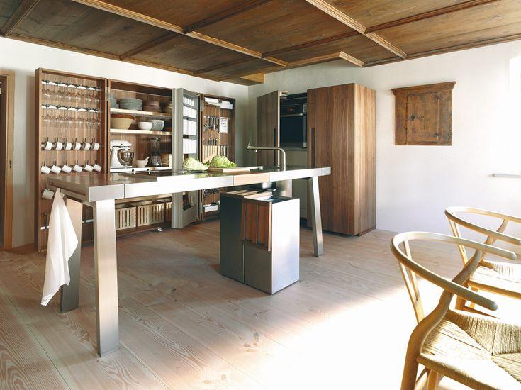 25+ beste ideeën over Bulthaupt küchen op Pinterest - Bulthaup ...