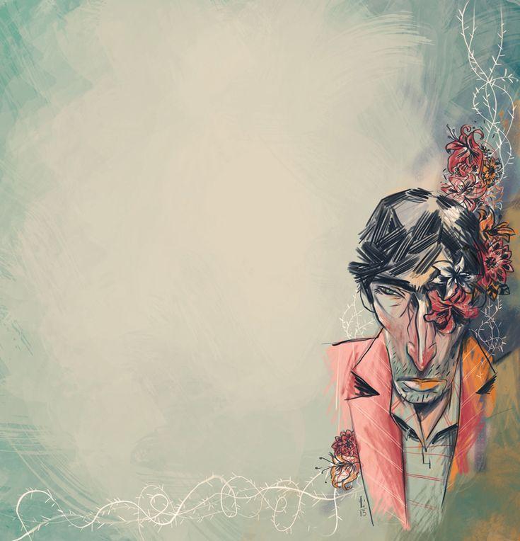 Leo Gibran » os mortos vivos