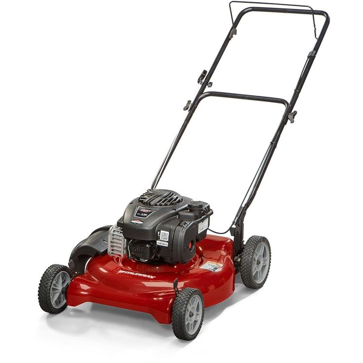 how to fix self propelled lawn mower