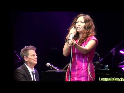 charice and david foster relationship