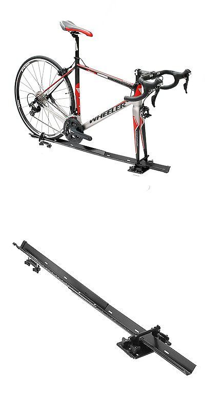 Car and Truck Racks 177849: 1 Bike Bicycle Car Roof Carrier Fork Mount Rack By Cyclingdeal -> BUY IT NOW ONLY: $46.45 on eBay!