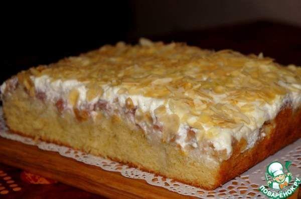 Юлькин пирог... боже мой, какая же это вкуснятина