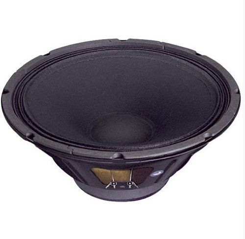 """Eminence American Standard Beta 12A - 12"""" Replacement Speaker by Eminence. $75.19. 12"""" BASS GUITAR SPKR; 500W MAX; 8 OHMS (Inv Code: W04). (Inv Code: W04). Save 30%!"""