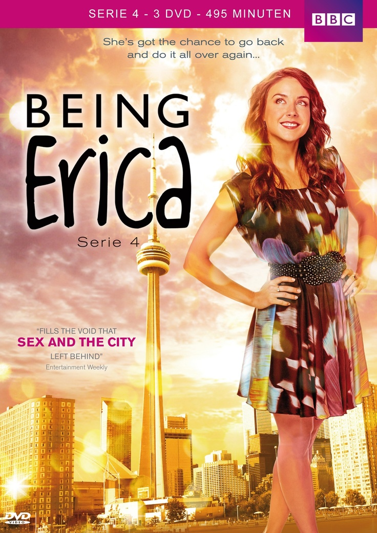Being Erica - Seizoen 4