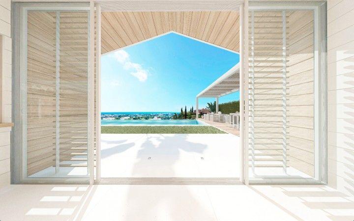 4 bed House for sale Benahavis - Málaga - Spain