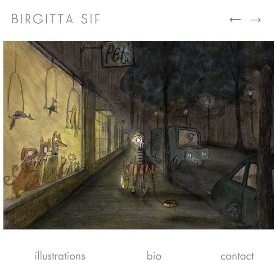 Birgitta Sif