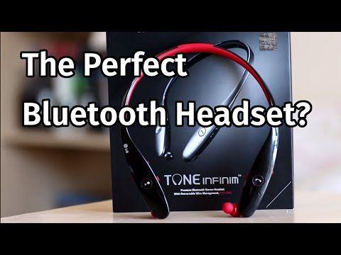 LG Tone Infinim Bluetooth Headset Review - http://gadgets.tronnixx.com/uncategorized/lg-tone-infinim-bluetooth-headset-review/