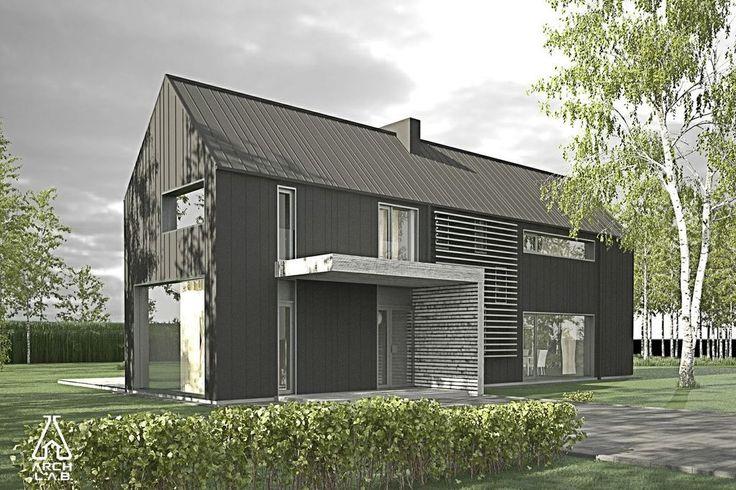 Barn Like House Plans – Modern Barn House Floor Plans