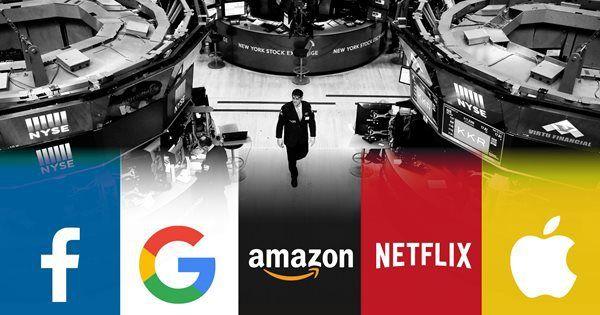 Στα 1.000 δολάρια οι μετοχές Amazon και Google