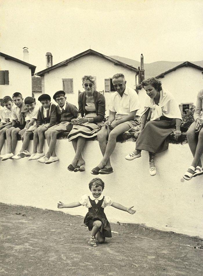 Magnum First Robert Capa