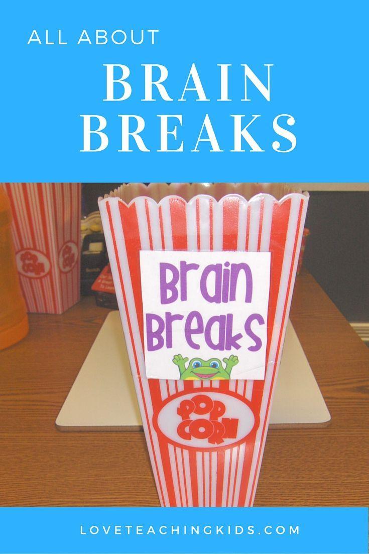 Classroom Break Ideas ~ Images about brain breaks kindergarten on pinterest