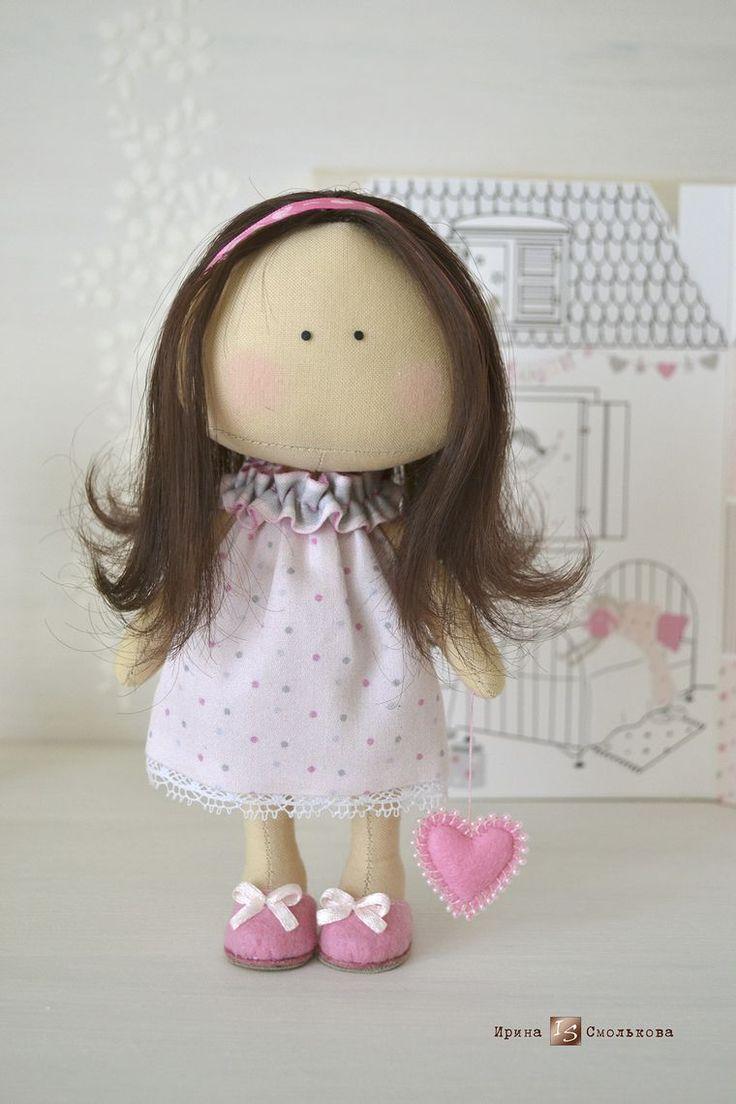 Игра в куклы - Ярмарка Мастеров - ручная работа, handmade