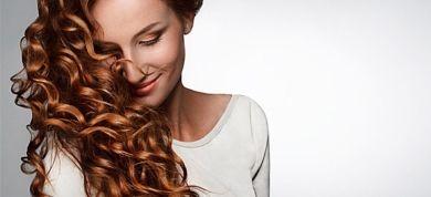 Τα πιο σέξι χτενίσματα για σγουρά μαλλιά!