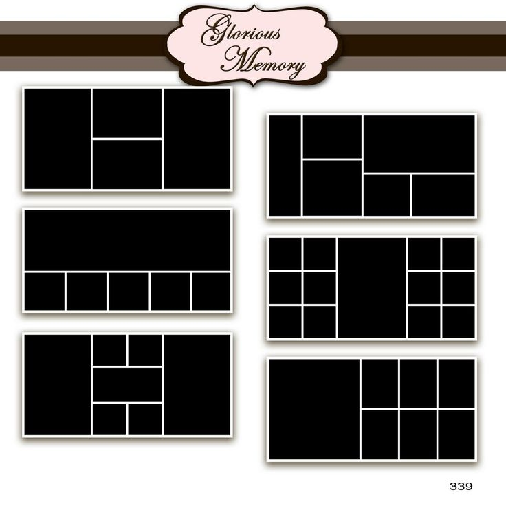 storyboard collage blog board photoshop psd templates 20x10 rectangular corners no 339 12. Black Bedroom Furniture Sets. Home Design Ideas