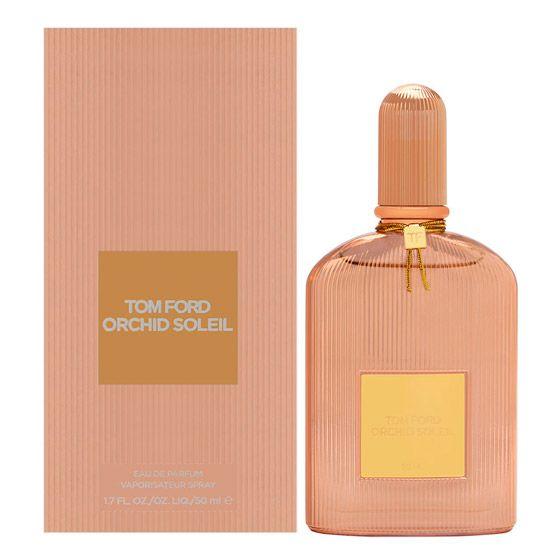 Купить Tom Ford Orchid Soleil за 5105 руб #TomFordWoman #духи #парфюм #парфюмерия Создавая Orchid Soleil, Том Форд сделал акцент на женской независимости. Его героиня – женщина-вамп. Ее невозможно остановить на пути к цели, нельзя разбить ей сердце, увидеть ее плачущей. Она сама выбирает