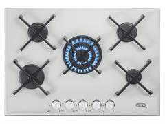 Gas Cooktop 5 Burner - 70cm - DEGH70WG